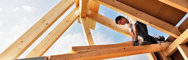 devis gratuit charpente bois et charpente métallique dans la Loire-Atlantique