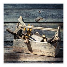 devis charpente bois et charpente métallique dans le Loiret